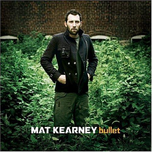 Top 12 Mat Kearney Songs – Jon Negroni