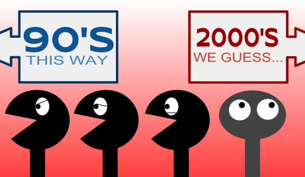 What Will We Think of the 2000's?
