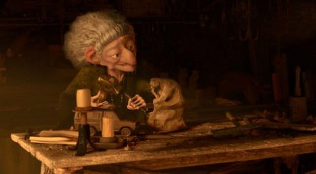 The Pixar Theory Jon Negroni