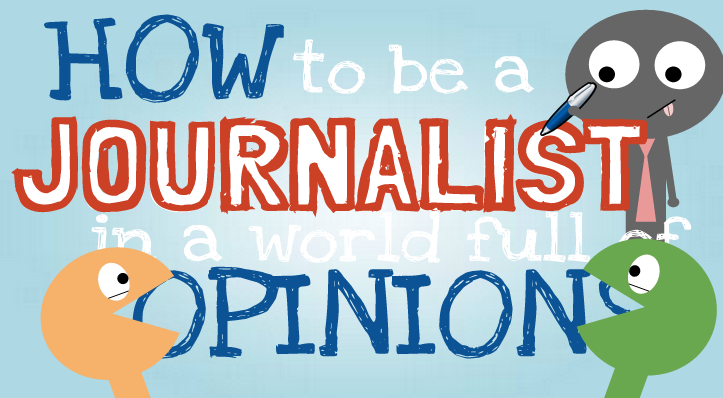 Eight examples where 'fact-checking' became opinion journalism