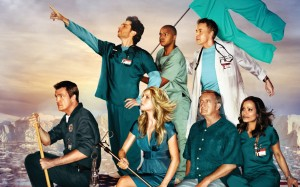 Scrubs Musical