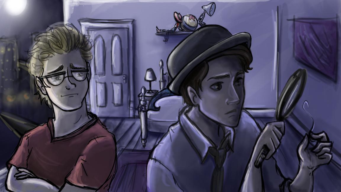 pixar detective chapter 2