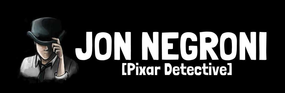 Jon Negroni | Now Conspiring