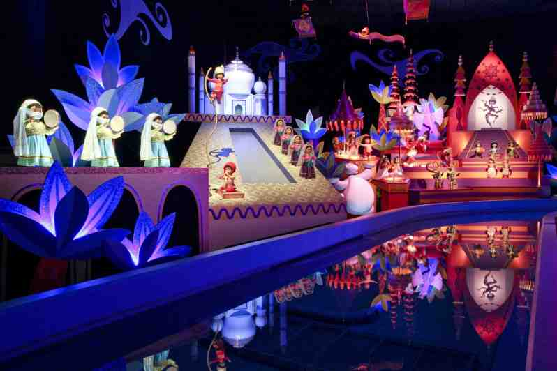 its a small world movie