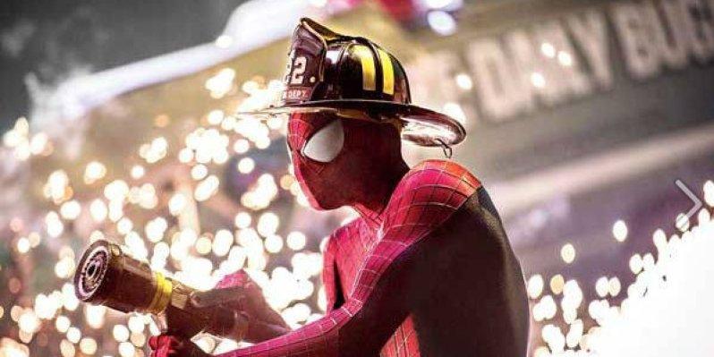 amazing spider-man 2 worth watching