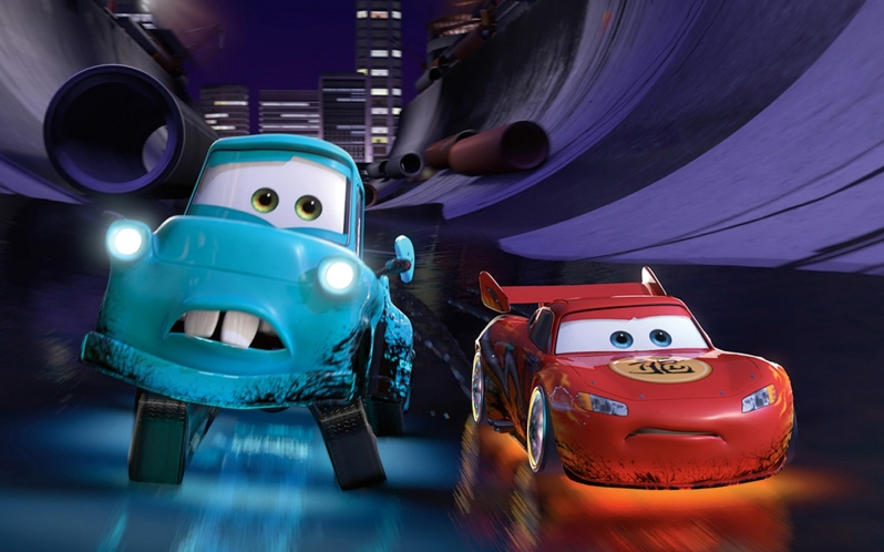 ranking  the pixar movies