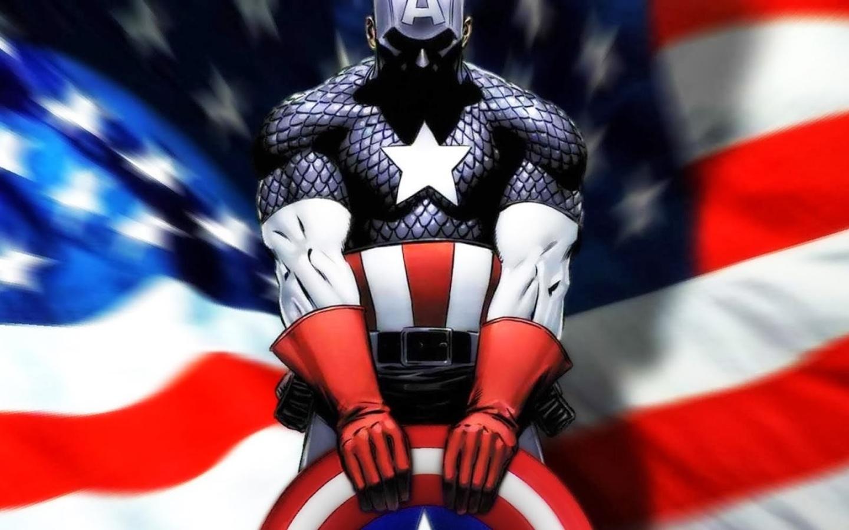 Captain America Theory