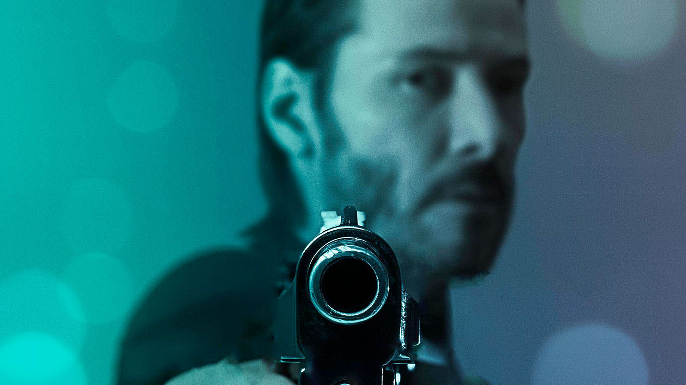 is john wick worth watching