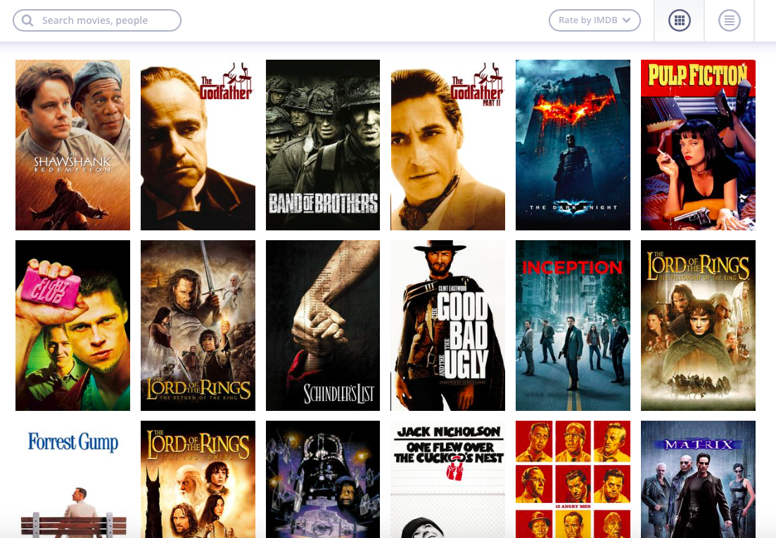 movieo lets you discover the best movies for out ads movieo lets you discover the best movies for out ads jon negroni