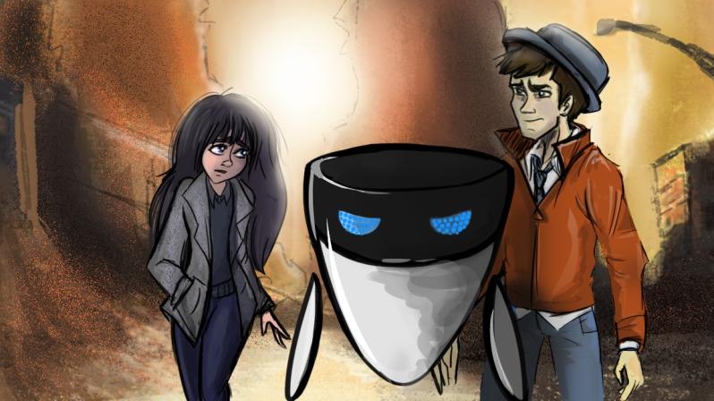 chapter 17 pixar detective
