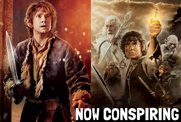 best hobbit movie