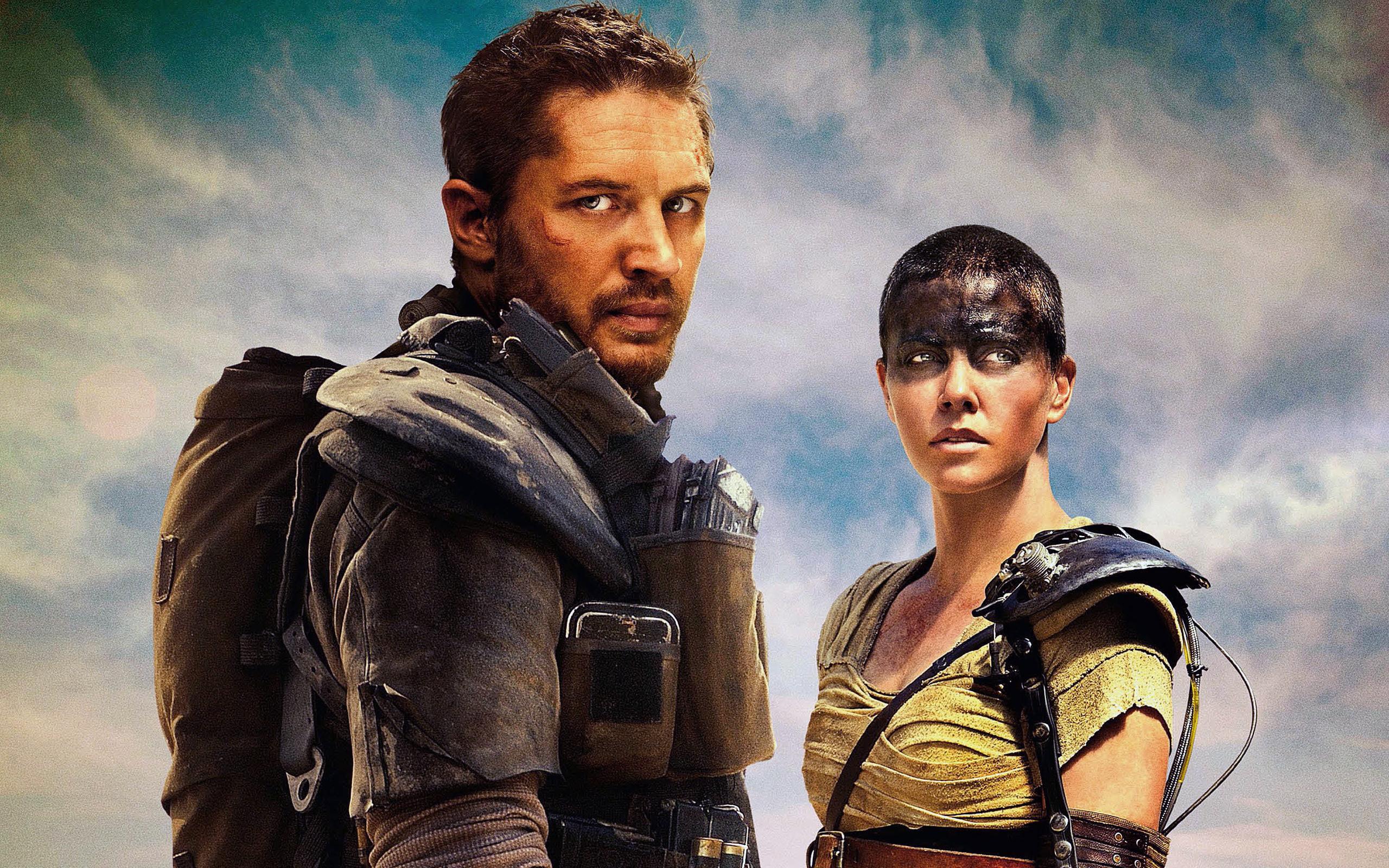 Review Mad Max Fury Road Jon Negroni