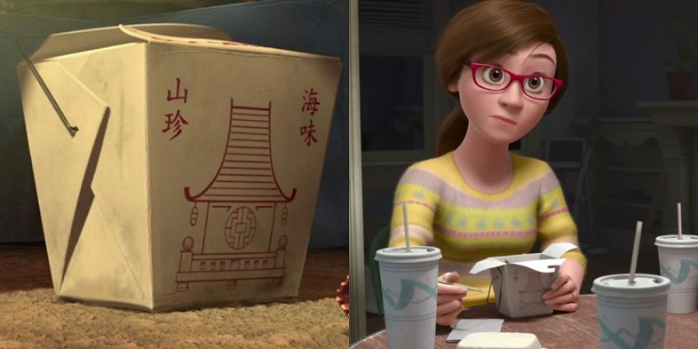 inside out pixar theory