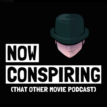 now conspiring podcast