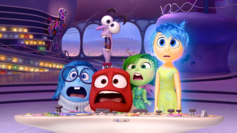 top movies 2015