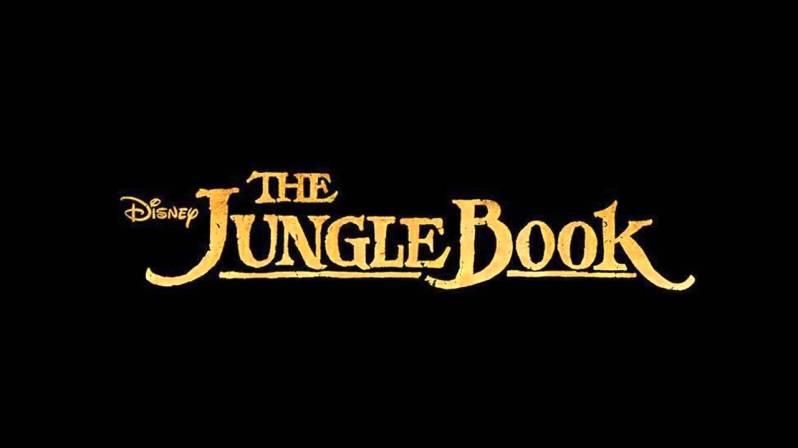 jungle book trailer