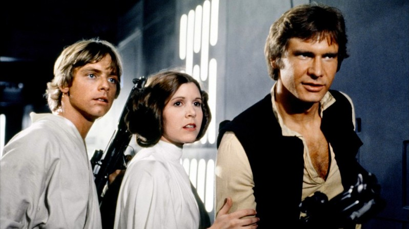 star wars new hope