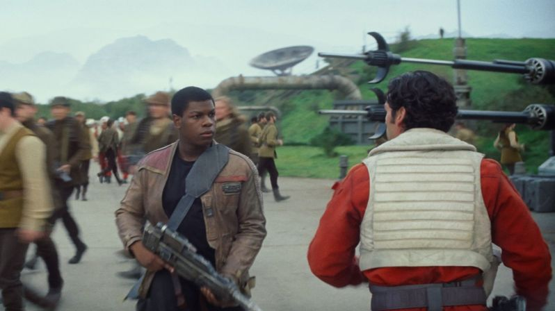 star wars force awakens review