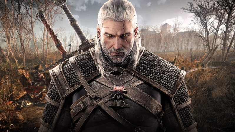 fallout 4 witcher 3