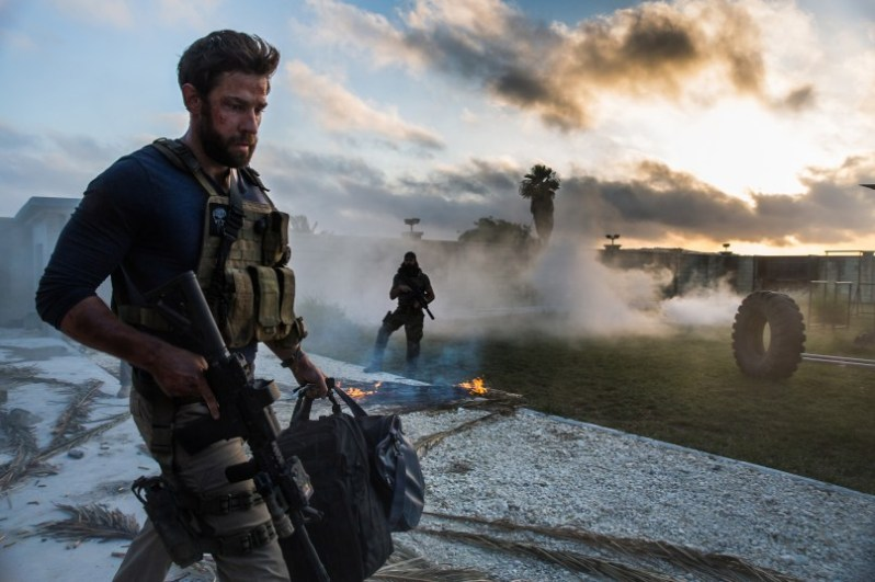 13 hours review