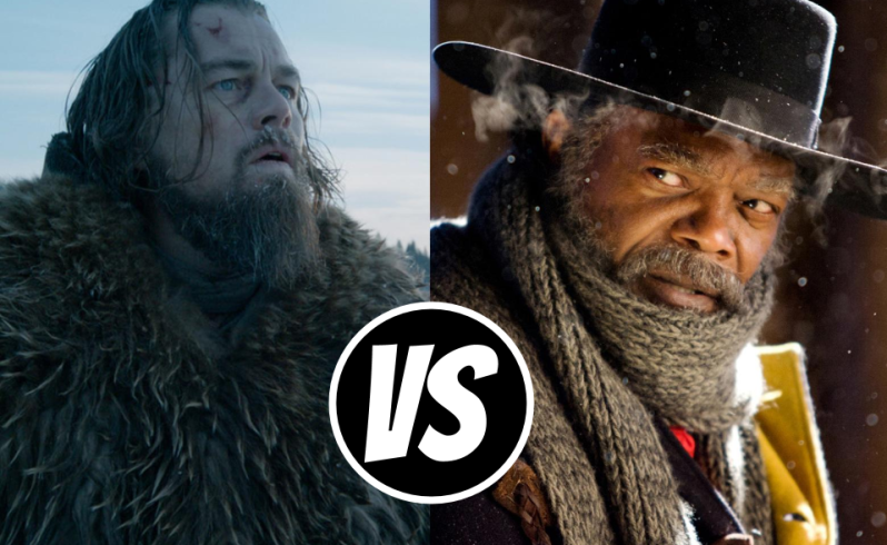 hateful eight better revenant