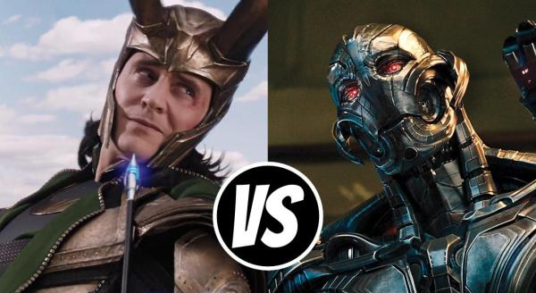 avengers vs age of ultron