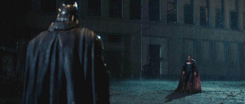 batman v superman wrong