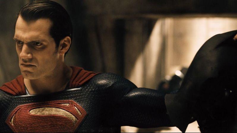 batman superman review