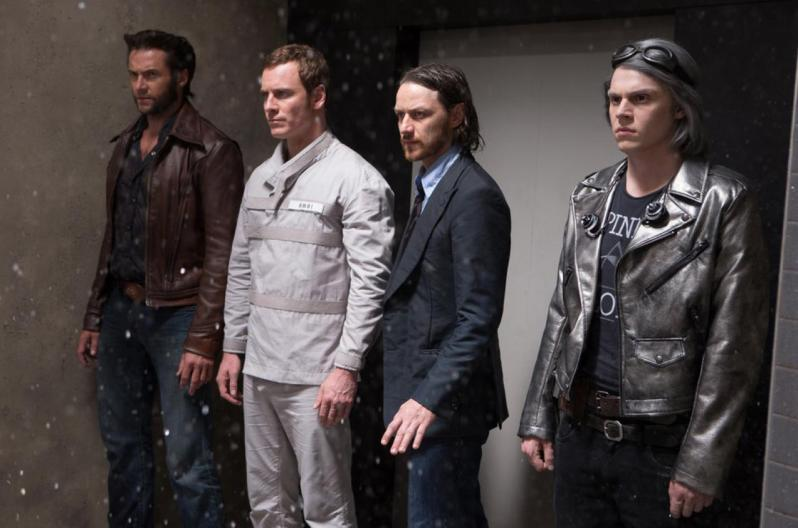 days of future past opinion