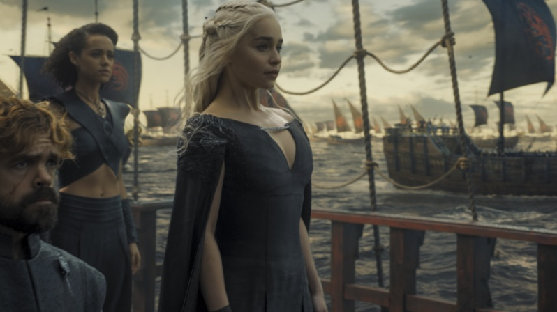 game of thrones daenerys westeros