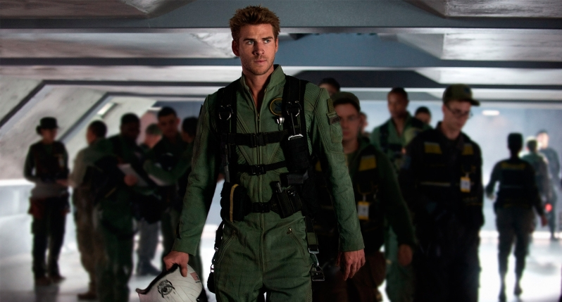 review independence day resurgence