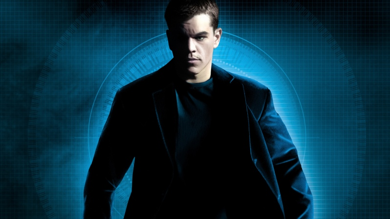 jason bourne nerve
