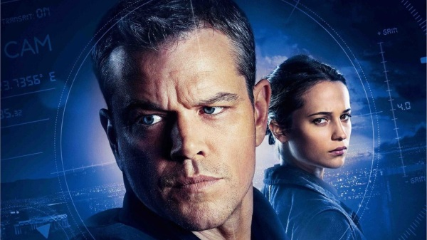jason bourne review