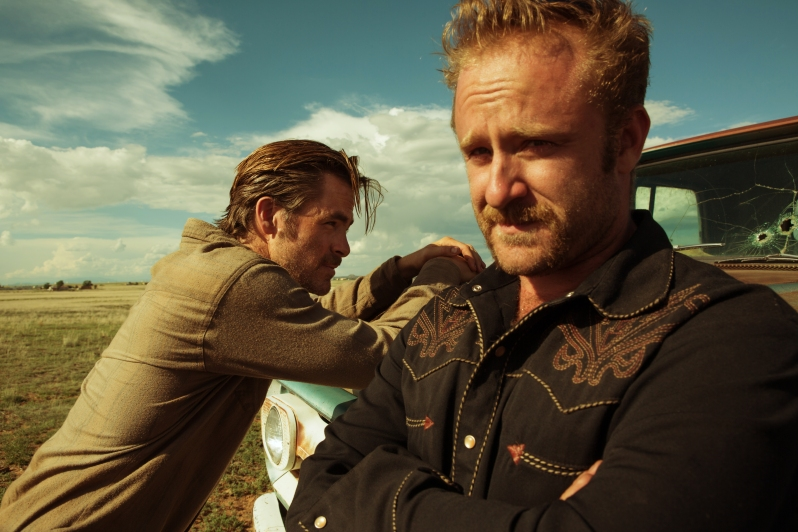 hell or high water review