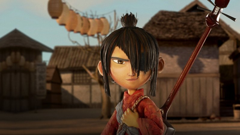 kubo two strings review