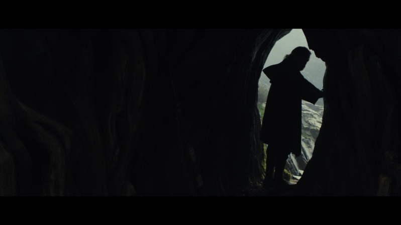 lightsaber theory