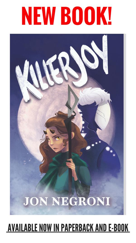 Killerjoy
